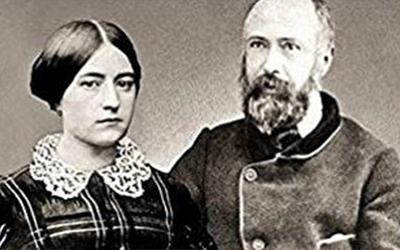 Eltern Teresia Lisieux