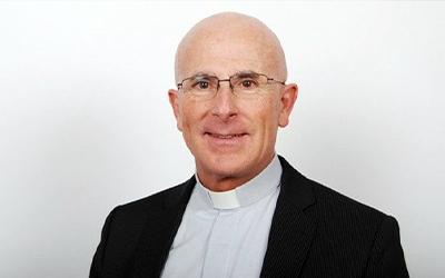 Bischof Josef Bonnemain