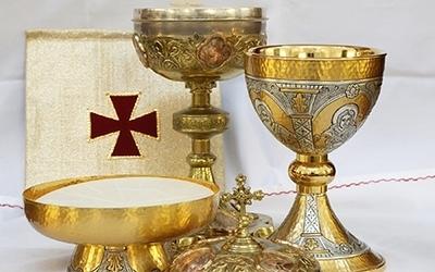 Eucharistie Mess Opfer