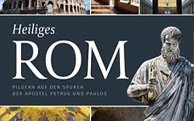 Heiliges Rom Buch P Martin Ramm